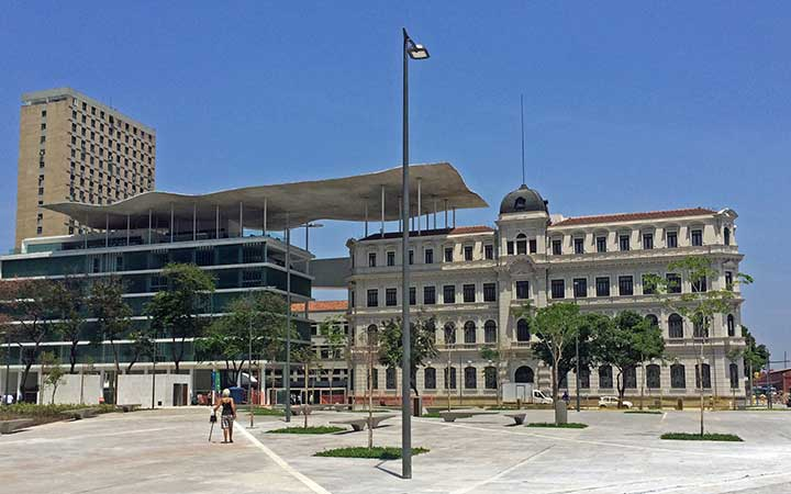 Museu da Arte do Rio