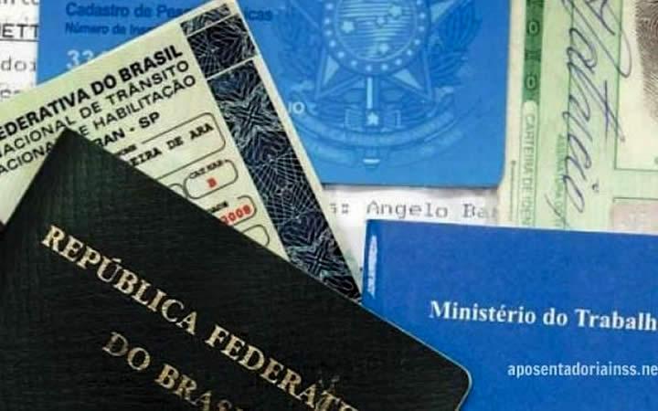 Documentos - Dúvidas dos viajantes