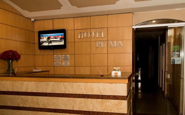 Hotel Puma Rio de Janeiro
