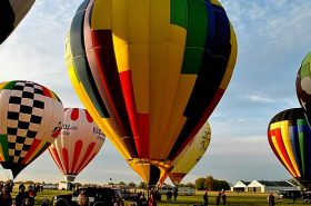 Balões Boituva