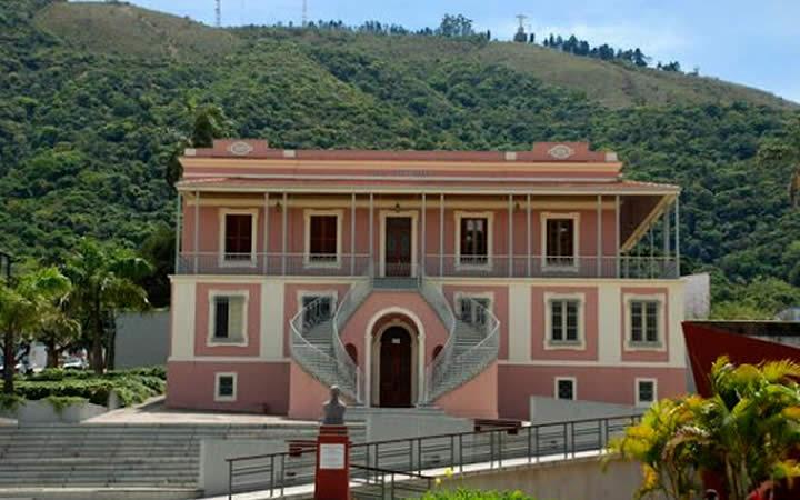Museu Histórico Poços de Caldas