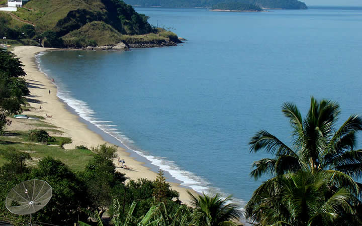 Praia Grande Mangaratiba