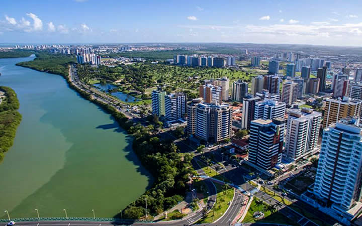 Aracaju cidade