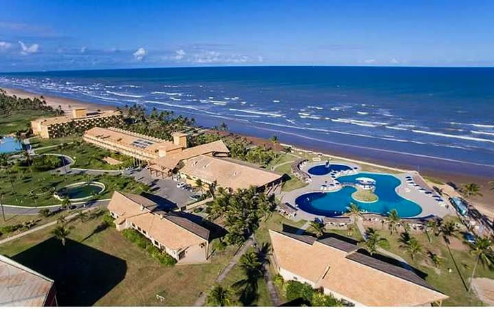 Barra dos Coqueiro Sergipe