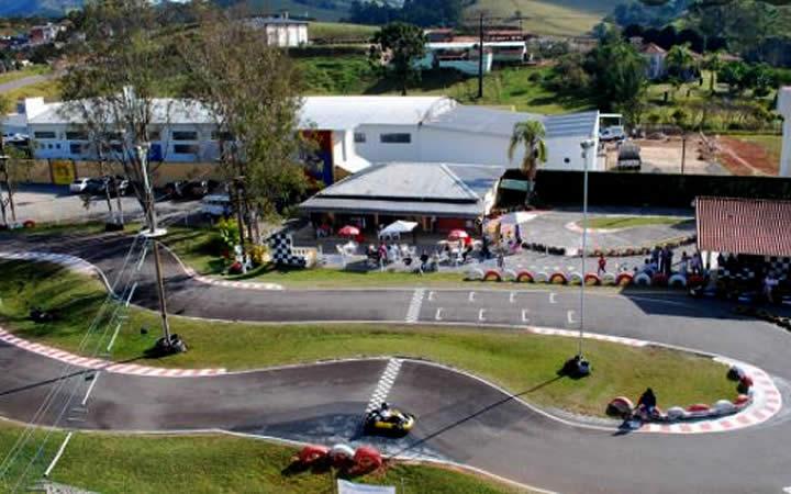 Center Kart - São Lourenço