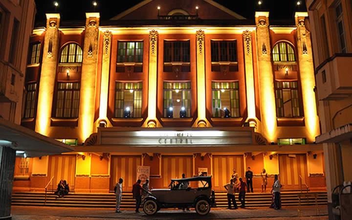 Cine Teatro Juiz de Fora