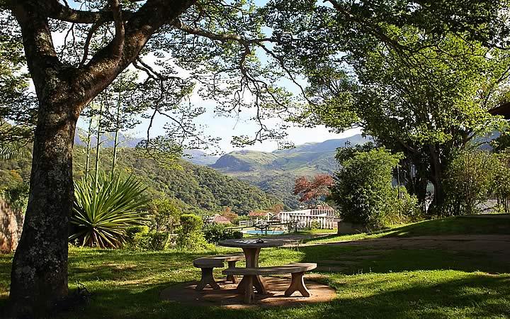 Hotel Fazenda Paraíso da Serra