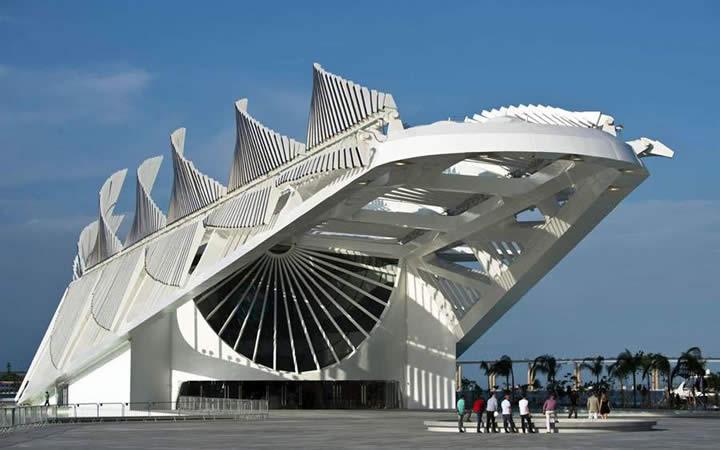 Museu do Amanhã - Rio de Janeiro - Viajar com crianças