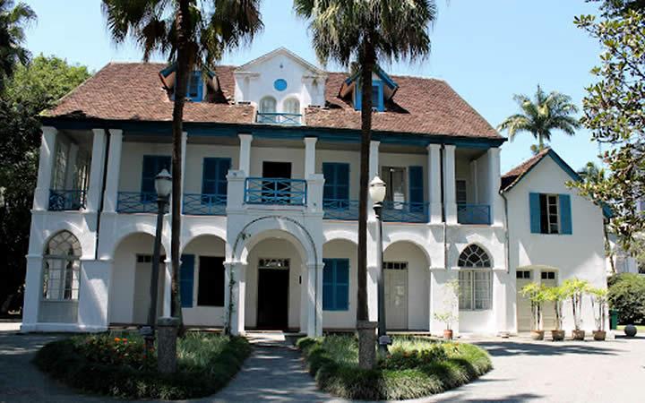Museu Nacional de Joinville