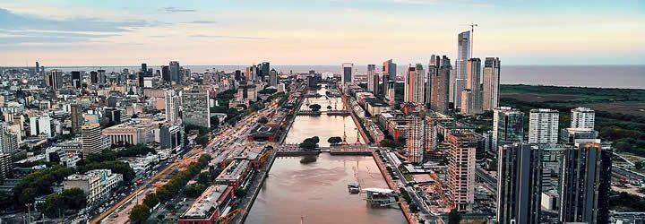 Porto de Buenos Aires