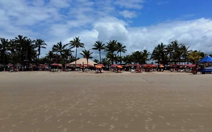Praia do Mosqueiro - Aracaju