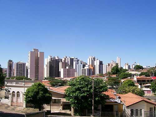 Casas em Campinas SP