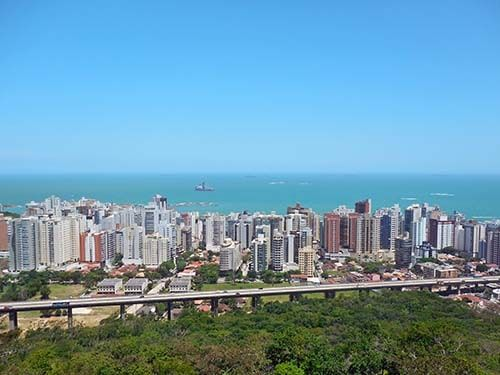Praia da Costa Vila Velha ES