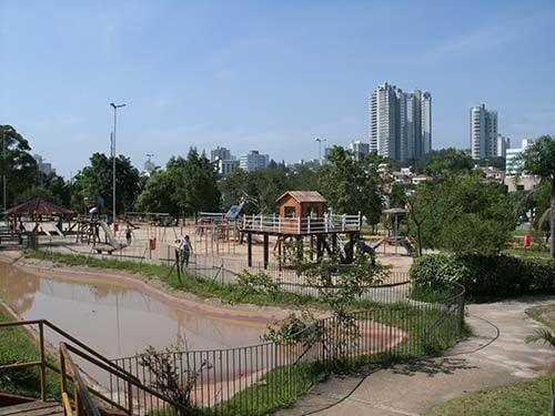 Bosque Maia em Guarulhos SP