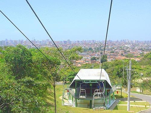 Teleférico de Aracaju SE
