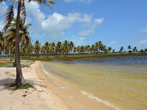 Barra de Punau Natal RN