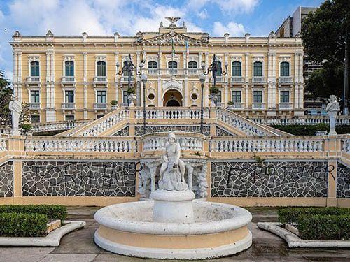 Palácio Anchieta Vitória ES