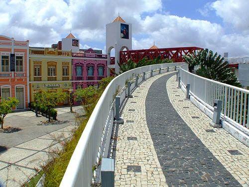 Centro Cultural Dragão do Mar Fortaleza CE