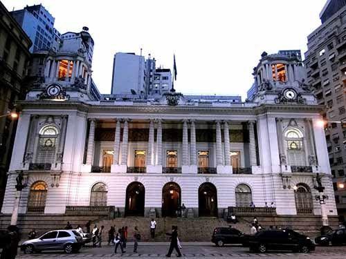 Câmara Municipal do Rio de Janeiro RJ